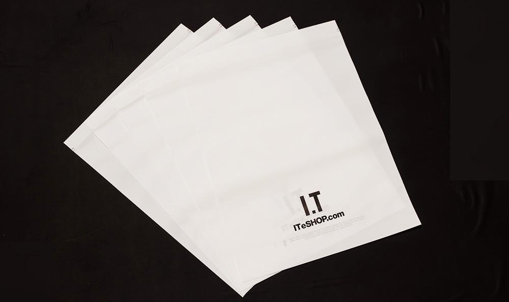 服装包装案例——香港大品牌 I.T的优先选择